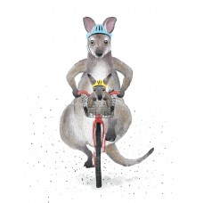 Wallaby Cycling