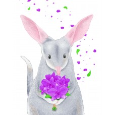 Bilby Bouquet