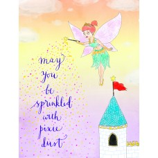Sprinkled With Pixie Dust