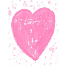 Love Heart (Thinking Of You)