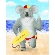 Koala Lifeguard (Gold Coast)