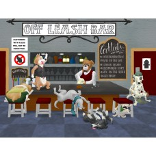 Off-Leash Bar