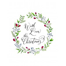 Roses (With Love This Xmas)